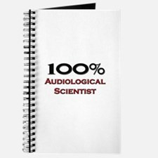 100 Percent Audiological Scientist Journal