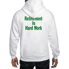 Cute Early retirement Hoodie