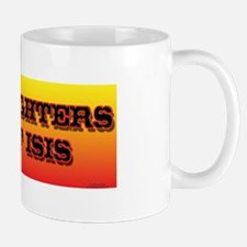 Daughter of Isis Mug