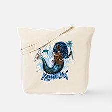 Yemaya Tote Bag
