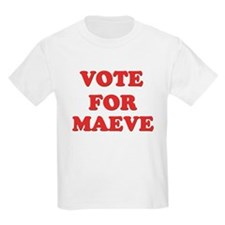 Vote for MAEVE T-Shirt