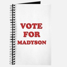 Vote for MADYSON Journal
