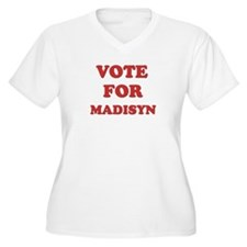 Vote for MADISYN T-Shirt