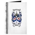 McClure Family Crest Journal