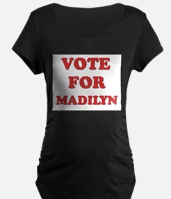 Vote for MADILYN T-Shirt