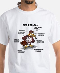 The Red-tail Shirt