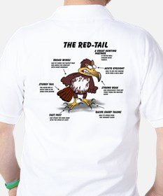 The Red-tail T-Shirt