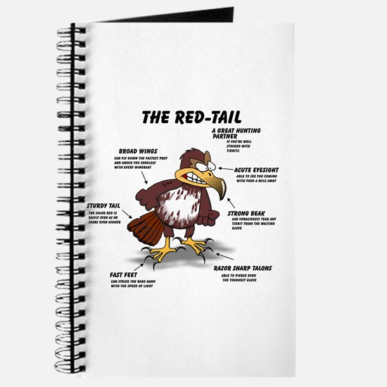 The Red-tail Journal