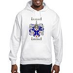 McCallum Family Crest Hooded Sweatshirt