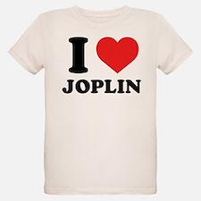 iHeartJoplin T-Shirt