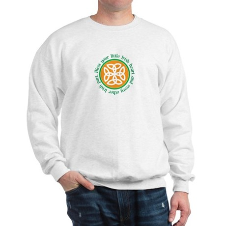 Celtic Knot Sweatshirt