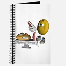 Smiley Physical Therapy Journal