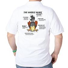 The Harris Hawk T-Shirt