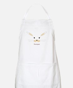personalized bunny gifts BBQ Apron