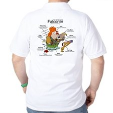 The Falconer T-Shirt