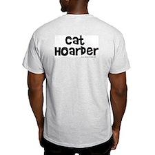 Cat Hoarder T-Shirt