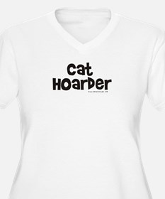 Cat Hoarder T-Shirt