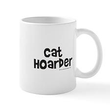 Cat Hoarder Mug
