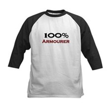 100 Percent Armourer Tee
