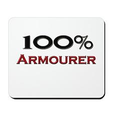 100 Percent Armourer Mousepad