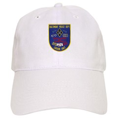 Baltimore Jail Cap