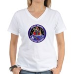 Special Projects Women's V-Neck T-Shirt