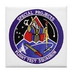 Special Projects Tile Coaster