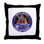 Special Projects Throw Pillow