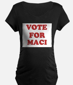 Vote for MACI T-Shirt