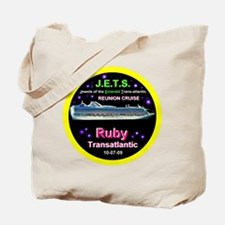 Cool Cruise critic Tote Bag