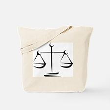LIBRA (31) Tote Bag