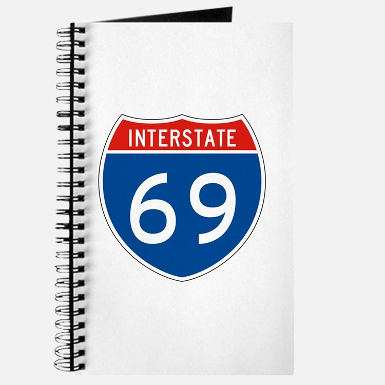 Interstate 69, USA Journal