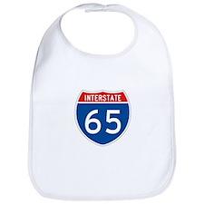 Interstate 65, USA Bib