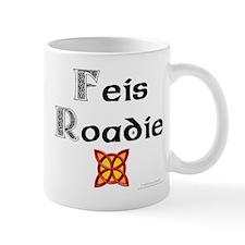 Feis Roadie - Mug