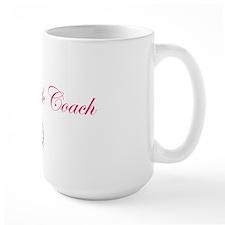 Feminine Life Coach Mug