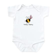 Honey Bunny Infant Bodysuit