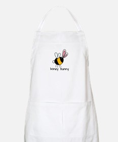 Honey Bunny BBQ Apron