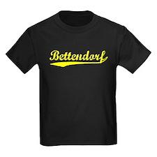 Vintage Bettendorf (Gold) T