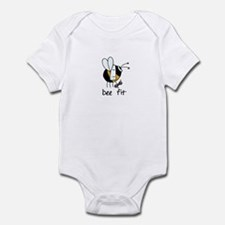 Bee Fit Infant Bodysuit