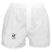Bee Fit Boxer Shorts