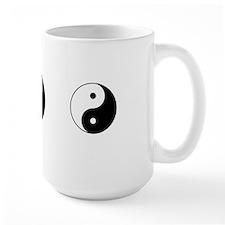 yingyang Mugs