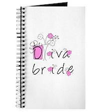 Diva Bride Journal