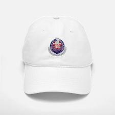 48th Highlanders CSA Baseball Baseball Cap