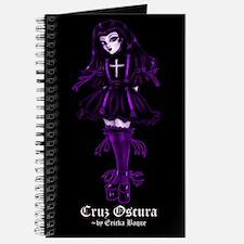 Cruz Oscura Journal