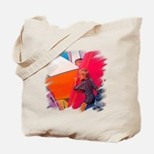 Funny Grand prix Tote Bag