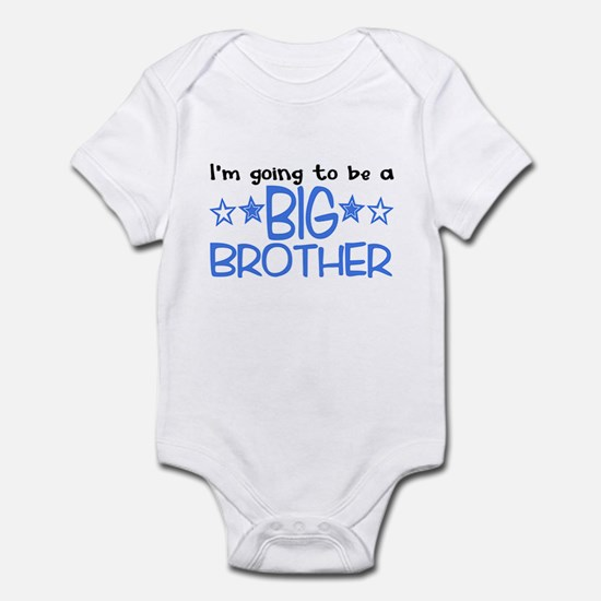 Big Brother Infant Bodysuit