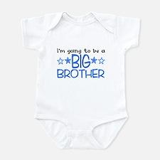 Big Brother Onesie