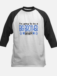 Big Brother Again! Tee
