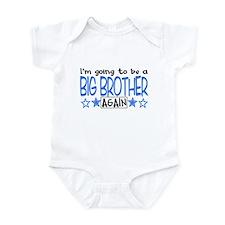 Big Brother Again! Infant Bodysuit