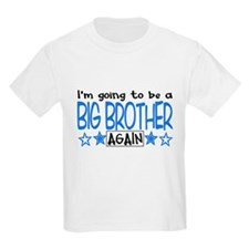 Big Brother Again! T-Shirt